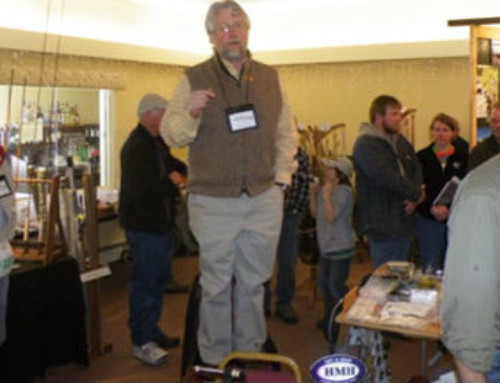 Western Maine Fly Fishing Expo