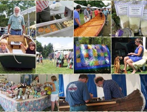 Folk Art Festival