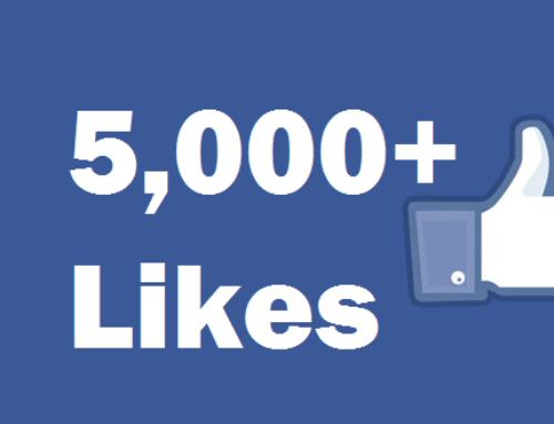 Weatherby's Nears 5000 Followers on Facebook
