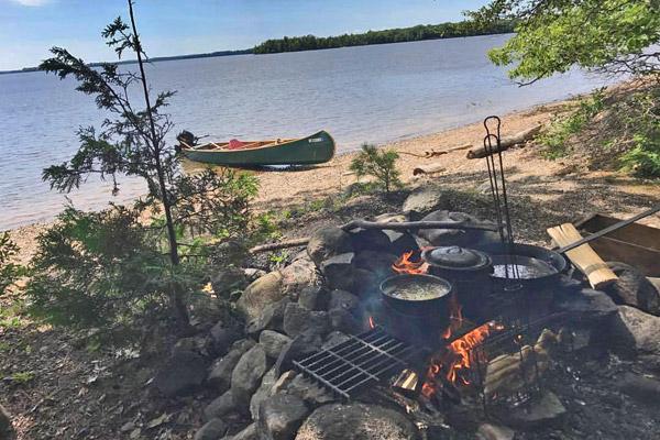 Maine Guide Service in Grand Lake Stream