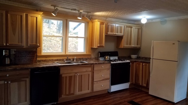 Buy a home in Grand Lake Stream Maine