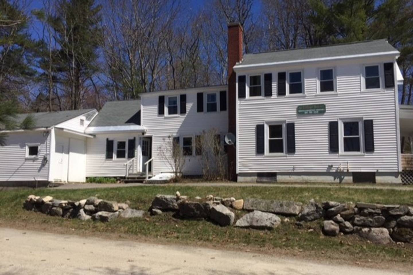 Vacation Rental for Sale in Grand Lake Stream, Maine